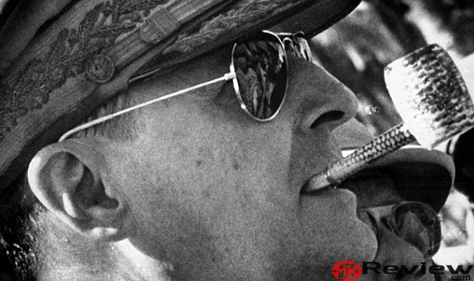 32a9055374 Ray Ban glasses during WW II