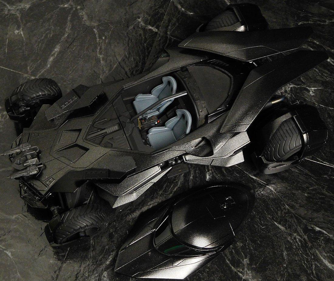 Moebius 964 Batmobile Batman vs Superman Dawn of Justice | Model