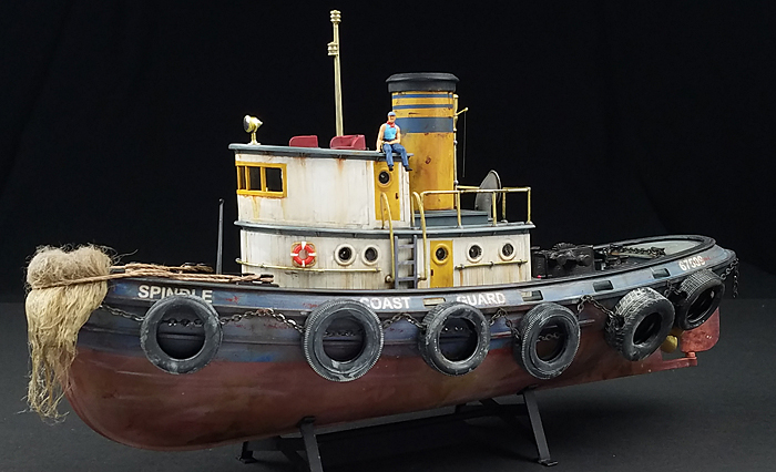 Model Kit Reviews and hobby news with photo galleries of built